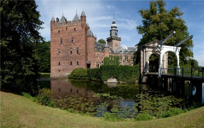 Nyenrode Castle