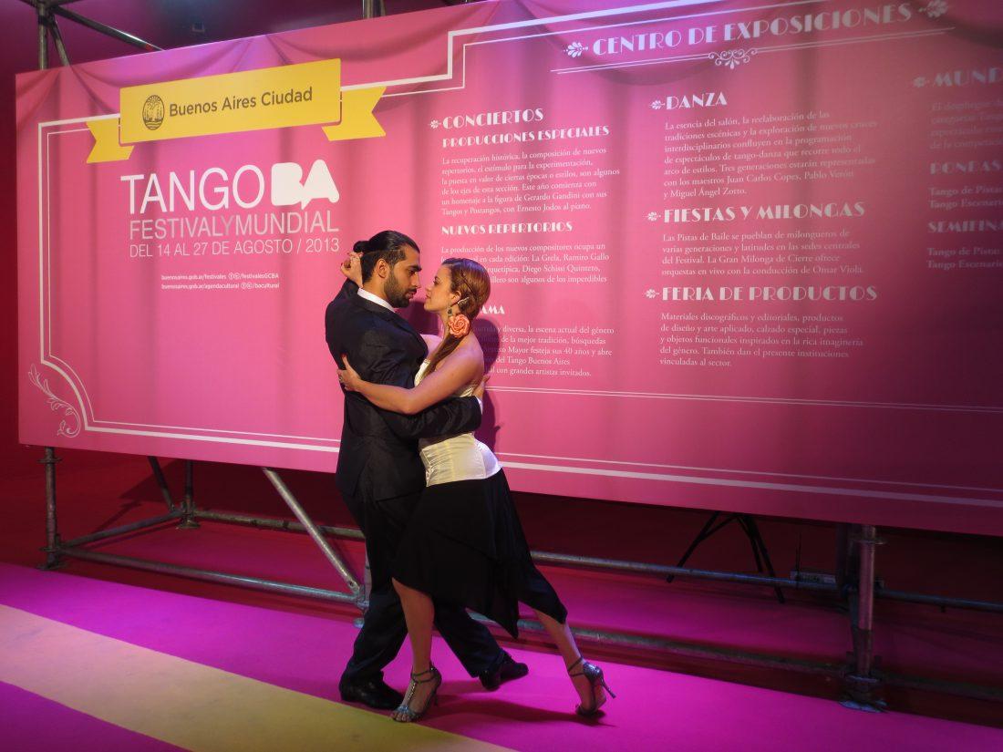 Tango 2013