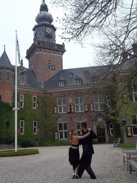 Holanda Nyenrode Business University