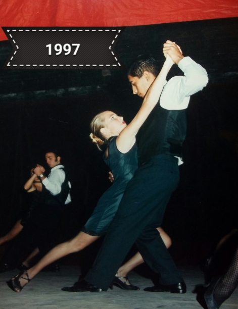 Adrian Luna 1997