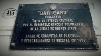 Bar Baro