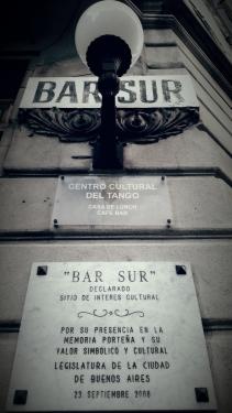 Bar Sur San Telmo