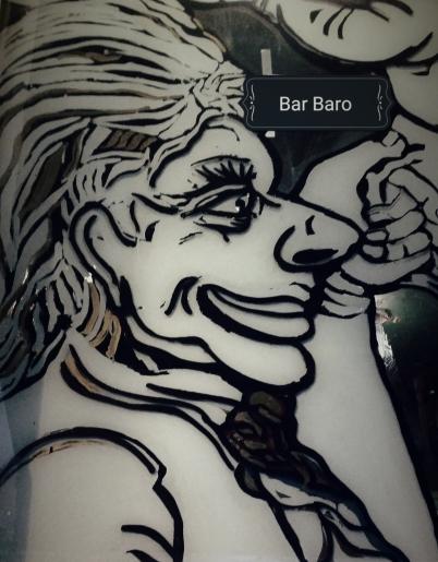 Baro Bar