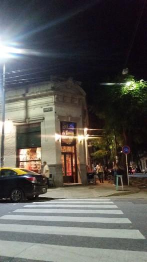 Bar El Banderín
