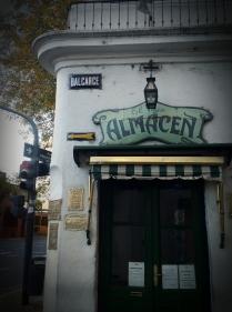 El viejo Almacen