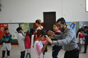 Tango kids experience