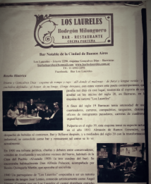 bar notable los laureles