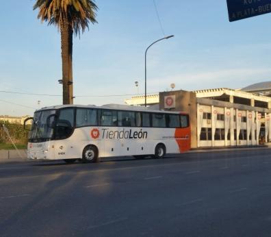 Bus Airpor