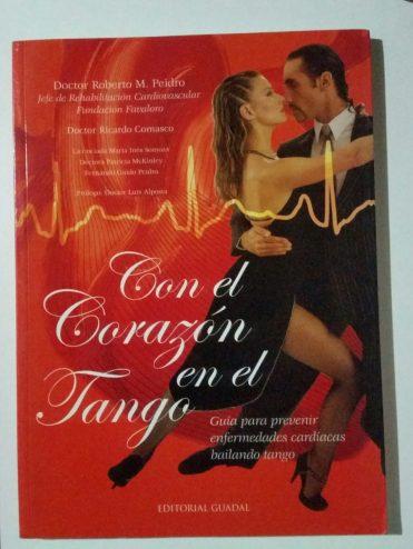 Con el Corazón en el Tango