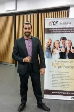 Evento ICF UADE