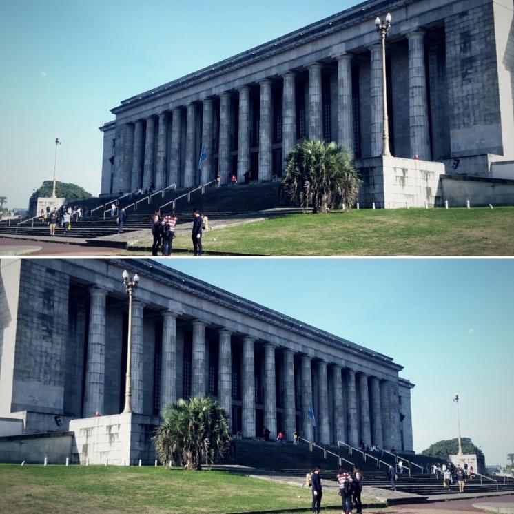 Facultad de Derecho - UBA
