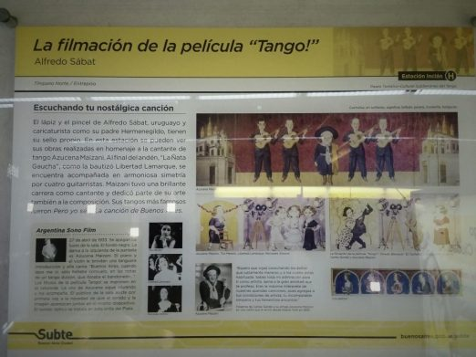 Film Tango movie 1933