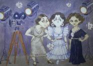 Inclan film 1933