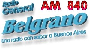 Radio AM840