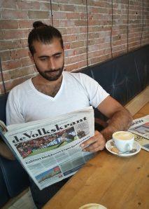 De Volkskrant Holanda