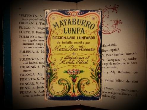 Mataburro Lunfa