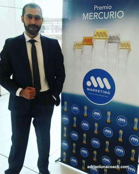 Premio Mercurio AAM