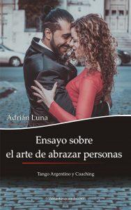 Libro de tango y coaching