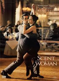 Scent of a woman 1992 Pacino